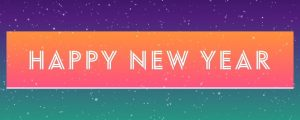 Live Events Stock Media - Gradient Snow New Year