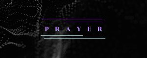 Live Events Stock Media - Sandstorm Prayer Still