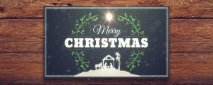 Live Events Stock Media - Christmas Manger 1 Still