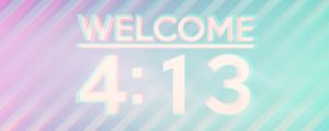 Live Events Stock Media - Pastel Countdown