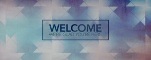 Live Events Stock Media - Clouded Window Welcome