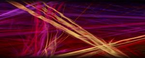 Live Events Stock Media - String Theory Abstract Loop