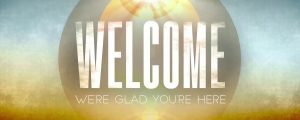 Live Events Stock Media - Easter Horizon Welcome