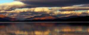 Live Events Stock Media - Loch Lomond Timelapse