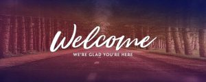 Live Events Stock Media - Sojourn Welcome