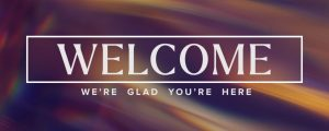 Live Events Stock Media - Sacred Light Welcome