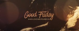 Live Events Stock Media - Friday Words Good Friday